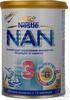 Nestle NAN (НАН) 3 400 г