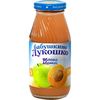 Бабушкино лукошко сок яблоко-абрикос 200мл с мякотью