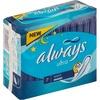 Прокладки Always ultra night duo №14 6кап. без аромата