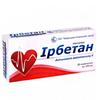 Ирбетан -Н таб 150мг/12,5мг №30