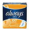 Прокладки Always ultra light №10 3 кап.