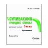 Бупивакаин Гриндекс Спинал  р-р д/инъекций 5 мг/мл 4мл №5