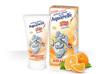 """Зубная паста детская """"Aquarelle"""" Kids 50 мл апельсин"""