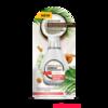 НР сливки кокосовые д/снятия макияжа 165 мл