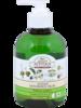 Зеленая аптека нежное интимное мыло антибактериальное чай.де