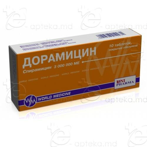 Дорамицин Инструкция По Применению При Беременности - фото 6